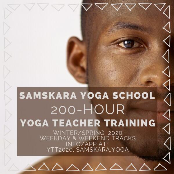 Ashtanga Yoga Teacher Training