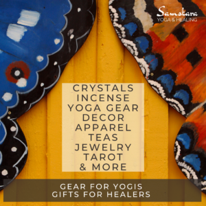 Shop Local Metaphysical, Esoteric, & Yoga Gear in Dulles